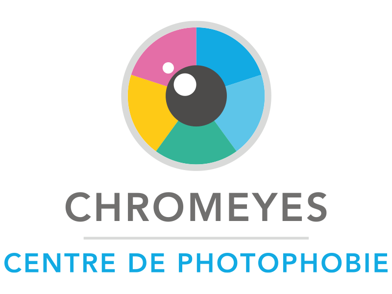Solutions Visuelles – Centre Chromeyes –Photophobie